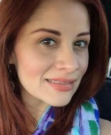 Photo of Mirella Quintana