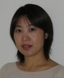 Photo of Jianhong Zhou