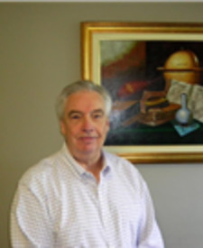Photo of Doug Elliott