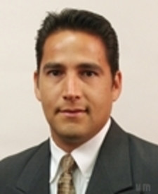 Photo of Samuel Guerrero