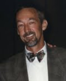 Photo of William Kalinyak