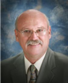 Photo of Jim Cross