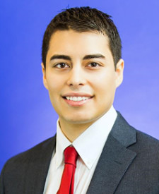 Photo of Michael Carmona
