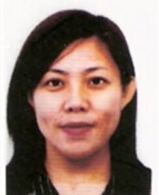 Photo of Qing Shen