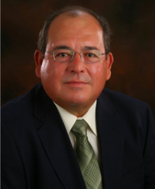 Photo of David Salazar