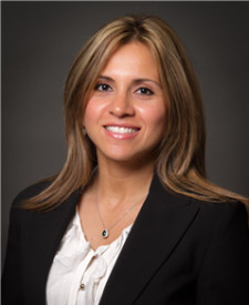 Photo of Carolina Pabon