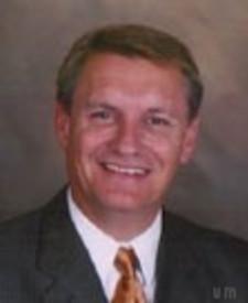 Photo of Rick Newby