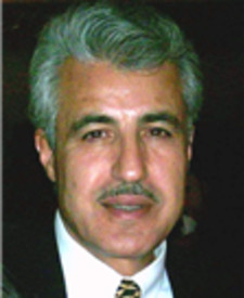 Photo of Talal Barghouthi