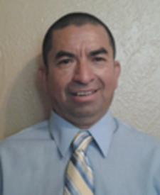 Photo of Salvador Guardado