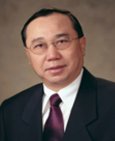 Photo of C H Wong
