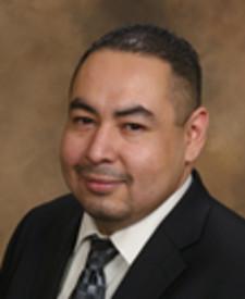 Photo of Ian Escalante