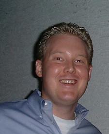 Photo of Jeremie Ward