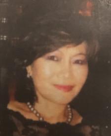 Photo of Christine Cao