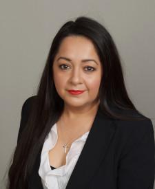 Photo of Lilia Sanjuan