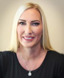 Photo of Megan Toole Hall