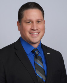 Photo of Jeremy Salazar