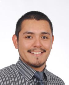 Photo of Edgar Ortiz