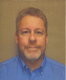 Photo of Chad Gearey