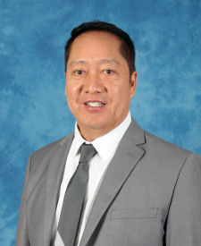 Photo of Paterno Magcalas