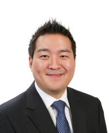 Photo of Charles Yi