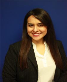 Photo of Roxanne Munoz