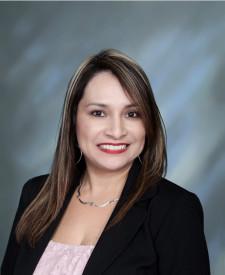 Photo of Gloria Soto