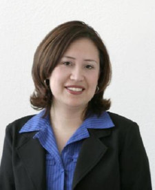 Photo of Ana Ibarra