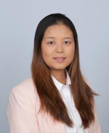 Photo of Lin Xiao