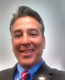 Photo of Todd Clifford
