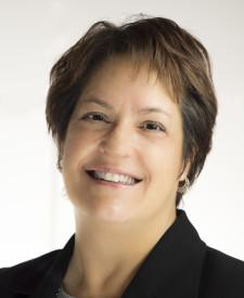 Photo of Elaine Mahr