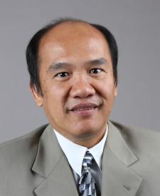 Photo of David Vo