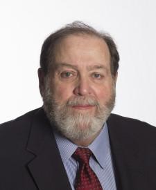 Photo of Robert Shurgar