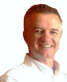 Photo of Gary Baird