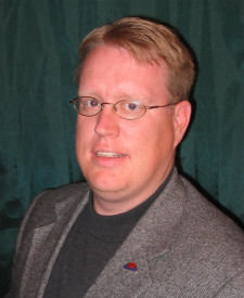 Photo of Patrick Kendall
