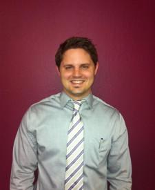 Photo of Jeff Ledford