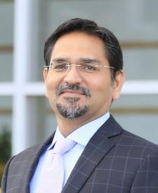 Photo of Azeem Khawaja