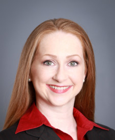 Photo of Amy Glines