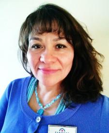 Photo of Maura Zelaya