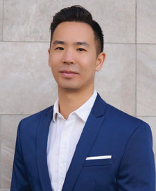 Photo of Jason Hsu