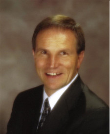 Photo of Kirk Baldwin