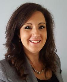 Photo of Angela Fischer