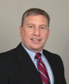 Photo of John Jackson
