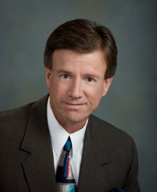 Photo of Richard King