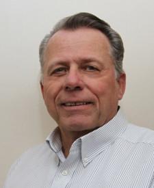 Photo of Gary McCoy