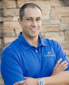 Photo of Andrew Chavez