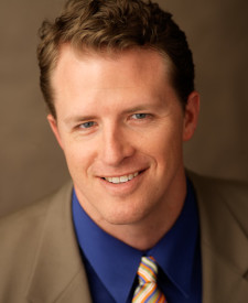 Photo of Jason McGinnis
