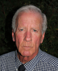 Photo of J Scanlon