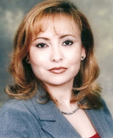 Photo of Leonor Flores