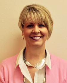 Photo of Sally Hendricks-Bauer