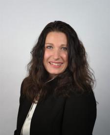 Photo of Christy Skrine